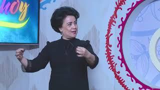 Shirchoy - Yulduz Usmonova bilan ishlaydigan shoira ham dangalchi ekan (04.02.2019)