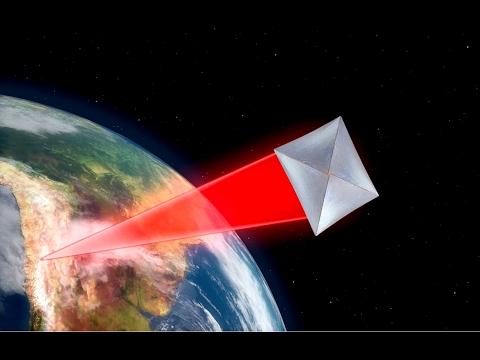 Breakthrough Starshot Updates with Pete Worden (Part 2)