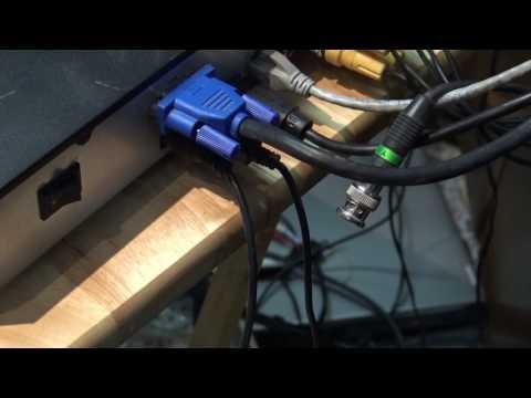 Lorex Security DVR Failure to detect hard drive fix