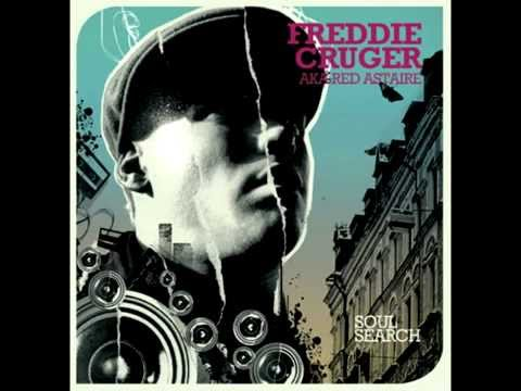 Freddie Cruger Aka Red Astaire - New World New Time