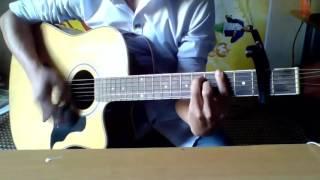Nếu Em Còn Tồn Tại Guitar Cover - Lá Bàng