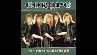 europe - the final countdown (radio edit)