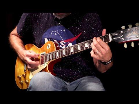 Gibson Custom Shop Brazilian Limited Les Paul Standard   •  SN: 98306