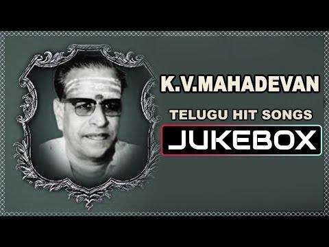 Music Director K V Mahadevan || 100 Years Of Indian Cinema || Jukebox