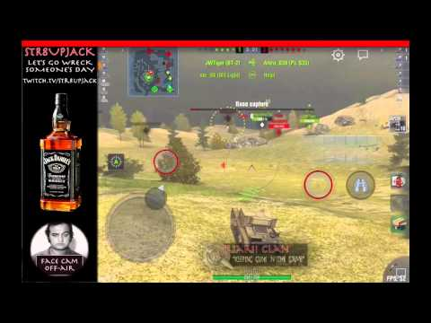 ammo rack mod for world of tanks blitz