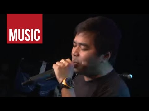 "Gloc 9 - ""Martilyo"" Live at OPM Means 2013!"