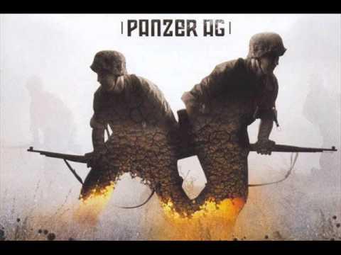 Panzer AG - Bereit