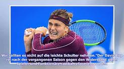Davis Cup: Deutschland - Ungarn mit Zverev LIVE im TV, Stream, Ticker