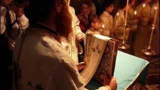 Sfanta Evanghelie