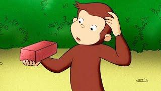 好奇的喬治 🐵Curious George Chinese 🐵喬治漢堡的真相 🐵第1季 🐵动画片 🐵卡通 🐵动画 🐵Cartoon 🐵Animation