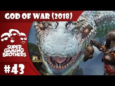 SGB Play: God of War (2018) - Part 43   Like the Good Ol' Days
