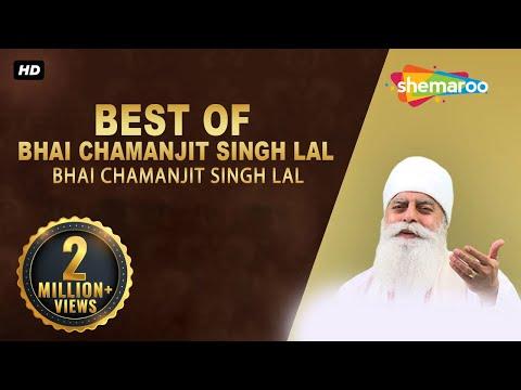 Best of Bhai Chamanjit Singh Lal | Best Shabads | Gurbani | Kirtan | Shabad | Non Stop Kirtan
