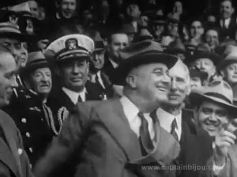 1940 HOW MOTION PICTURES MOVE AND TALK - Documentary