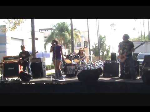 Harvey Drive DOWN TO THIS 1st Original Song Love R...
