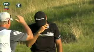 Video 1:46          Emotional finish for Jason Day as he takes out PGA Championship