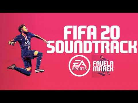 Oh My God - Colouring FIFA 20  Soundtrack