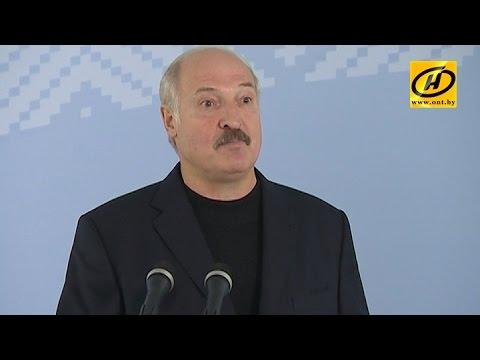 Александр Лукашенко прокомментировал присуждение Нобелевской премии Светлане Алексиевич