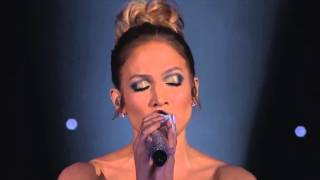 Jennifer Lopes  Feel the Light Live @ American Idol 19 03 2015 HD