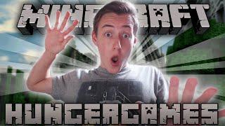 HIJ GAAT HARD!   Minecraft HungerGames ft. CutieGaming