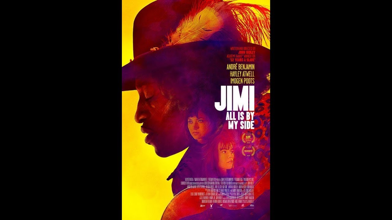 Download Jimi: All Is by My Side   Richard Roeper Reviews (9/26/2014)