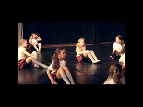 Just Can't Rely On You - Kids Class - Showoff Dance Takes The Stage 2015