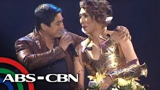 Showbiz Inside Report: Coco Martin, Vice Ganda patch things up at concert