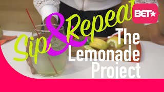 Sip &amp Repeat: How To Salute Beyoncé With A Refreshing Lemonade Drink