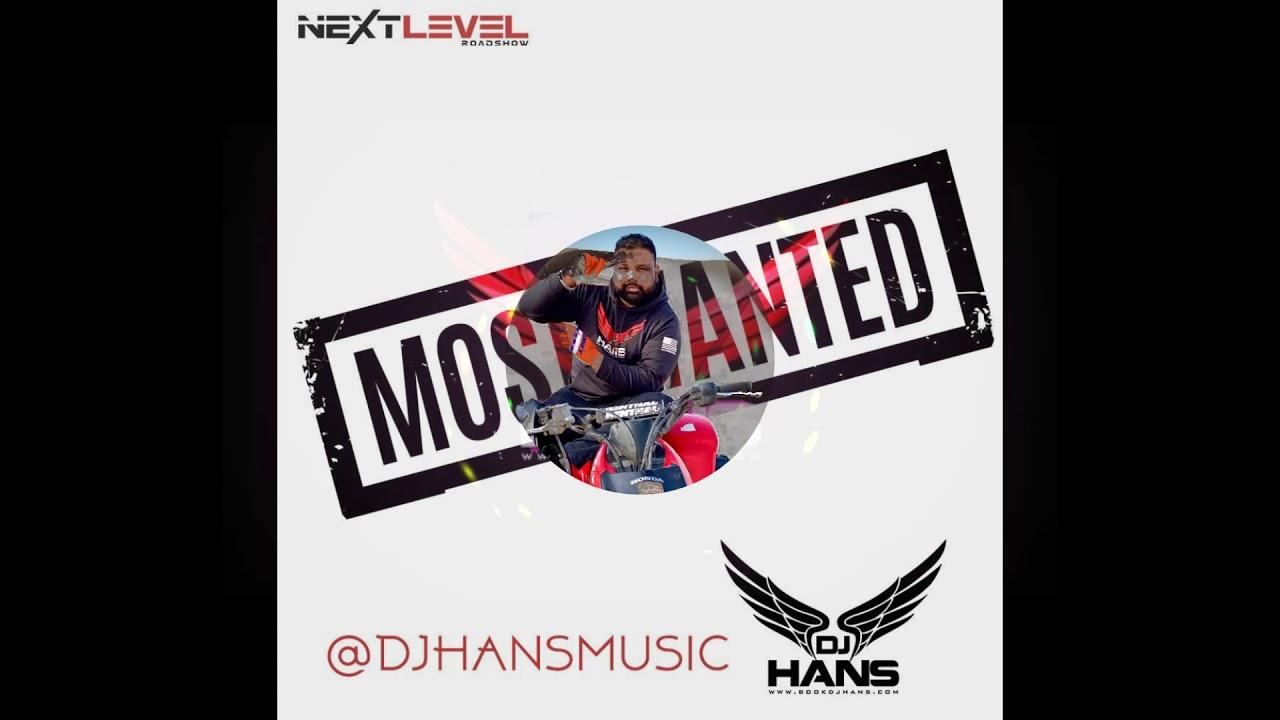 Download Most Wanted - Ap Dhillon Gurinder Gill (Remix) Dj Hans l Jassi Bhullar l NextLevelRoadshow