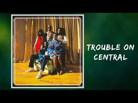 Buddy - Trouble on Central (Lyrics)