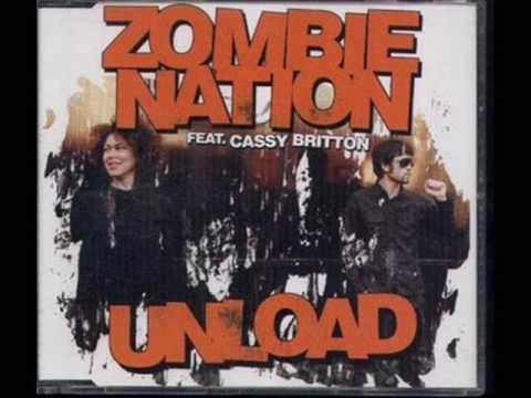 Zombie Nation - Unload