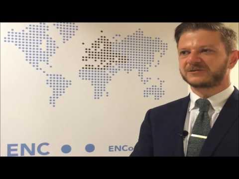 Melih Ozsoz (DEIK) on Visa Liberalization Event in the EP 22.06.2016