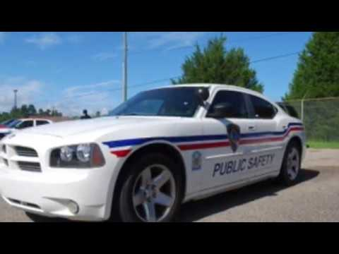 2006 Dodge Charger police car for sale scauctions.com South Carolina Auction