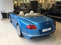 2017 Bentley Continental GTC AMAZING SUMMER COLOUR - Exterior and Interior Review