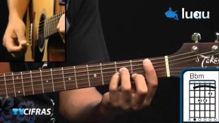 Acelera Aê -  Ivete Sangalo - Aprenda a tocar no Luau Cifras