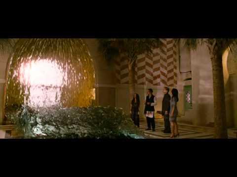 Twilight - Chapitre 5 : Révélation 2e partie - Bande-annonce streaming vf