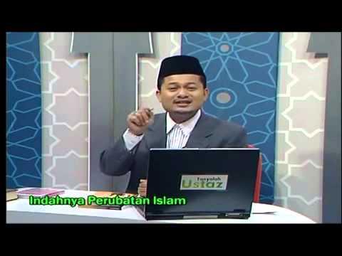 Rawatan Islam Kanser + Urat Saraf