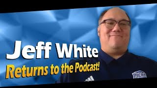 THE GAME ROOM   Episode 6 with Jeff White of the NJCAAE (Pt. 2)