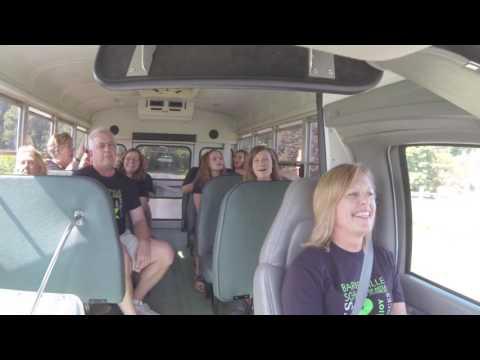 Barnesville Bus Karaoke