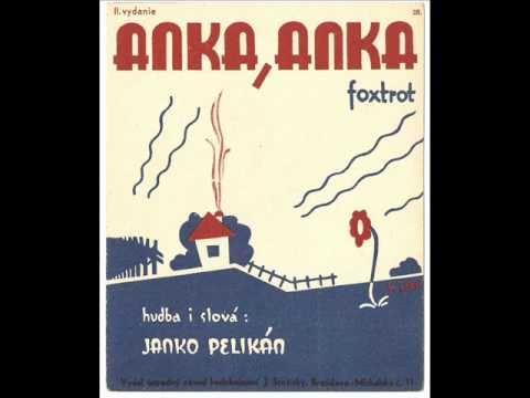 Anka Anka- Štefan Munk