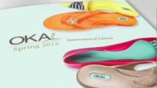 OKA b. Spring Collection 2013