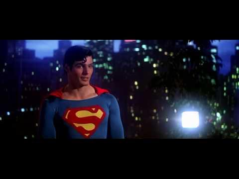 The Superhero Theme