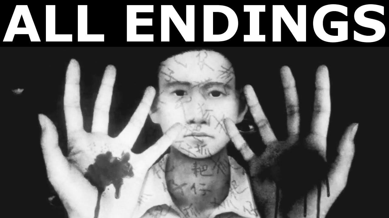 Detention ALL ENDINGS – Good Ending & Bad Ending (Detention 返校 Horror Game 2017)