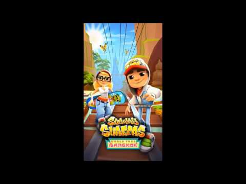 How To Install - Subway Surfers Mod APK