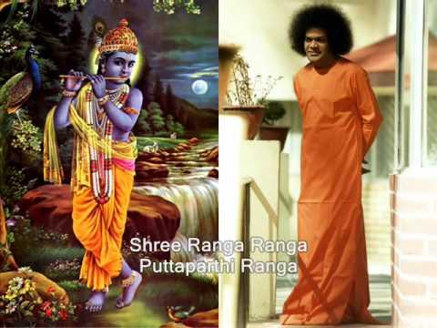 Madhusudana Muralidhara - Sai Krishna Bhajan (Students)