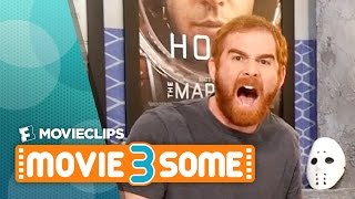 Movie3Some: Episode 11 – Andrew Santino