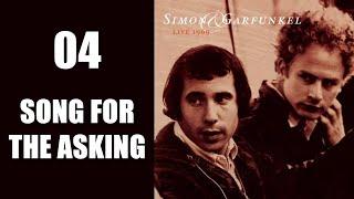 Song For The Asking, Live 1969, Simon & Garfunkel