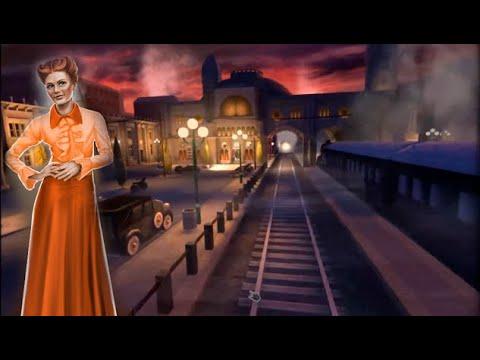 Clue/Cluedo: The Classic Mystery Game, Peach Game (Murder Express) |