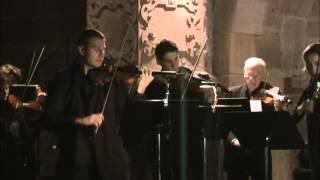 """A. Corelli, Concerto grosso """"Pour la nuit de Noël"""" (Op.6 n°8) -- Orchestre de Wissembourg"""