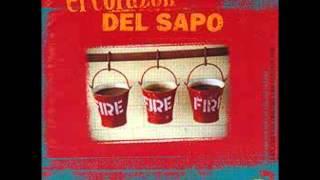 El Corazon del Sapo - Campos
