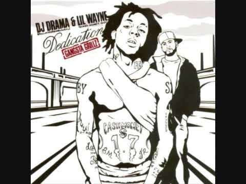 Lil Wayne & Dj Drama - Bass beat